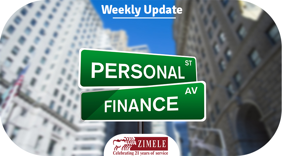 personal finance street
